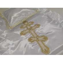 Комплект ритуальный Атлас 3D