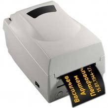 Новинка! Принтер для табличек эконом