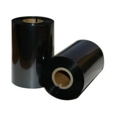 Риббон черный намотка 300м