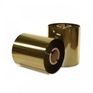 Риббон золото Gold Premium намотка 200м