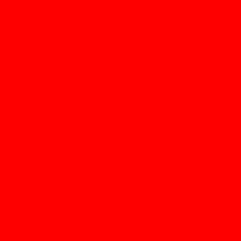 Термотрансферная пленка красная 50*100см