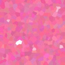Термотрансферная пленка розовая блестящая 50*100см